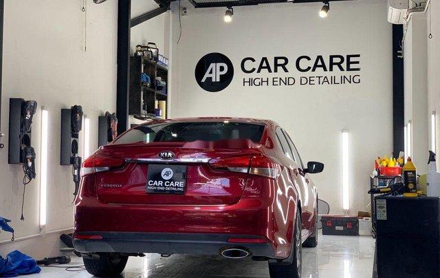 Cần bán Kia Cerato sản xuất 2017 còn mới1
