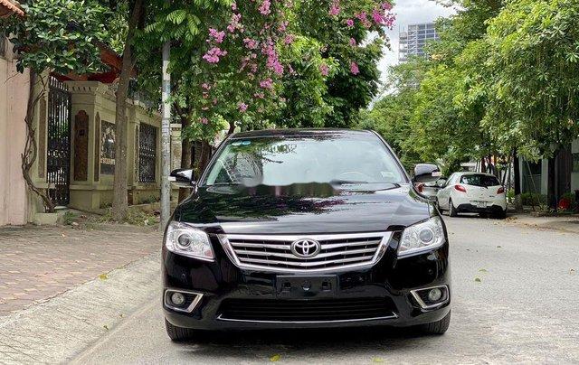 Cần bán gấp Toyota Camry sản xuất năm 2010, nhập khẩu nguyên chiếc còn mới1