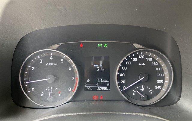 Bán Hyundai Elantra GLS 1.6MT sản xuất 2019, màu trắng, biển TP. HCM tên cá nhân8