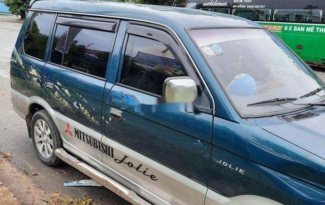 Bán Mitsubishi Jolie năm sản xuất 2000, nhập khẩu  7
