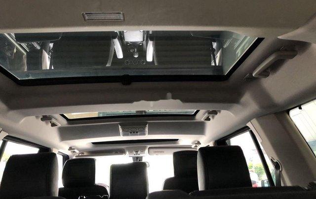 Bán xe LandRover Discovery đời 2010, màu vàng số tự động, hiếm có khó tìm9