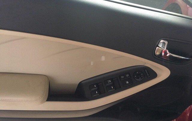 Cần bán Kia Cerato sản xuất 2017 còn mới9