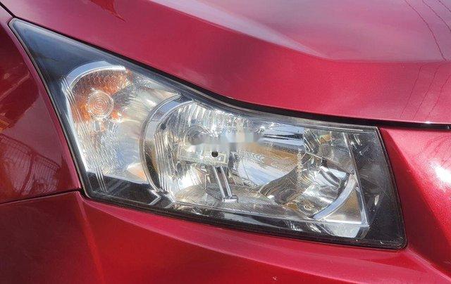 Cần bán lại xe Daewoo Lacetti sản xuất 2010, nhập khẩu giá cạnh tranh8