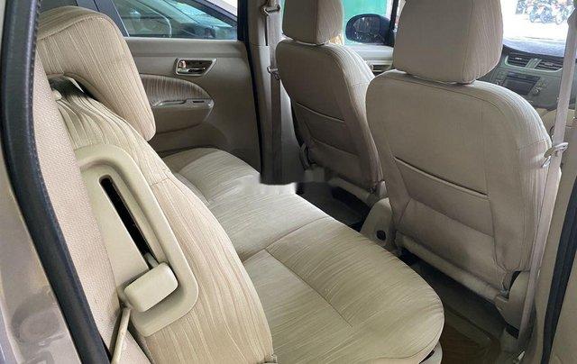 Gia đình bán Suzuki Ertiga năm sản xuất 2016, màu xám, xe nhập, 7 chỗ10