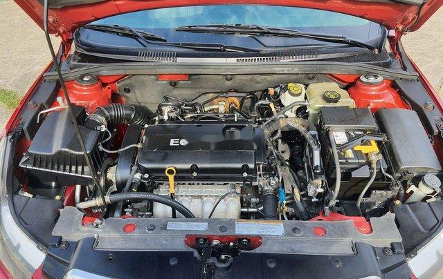 Cần bán lại xe Daewoo Lacetti sản xuất 2010, nhập khẩu giá cạnh tranh5