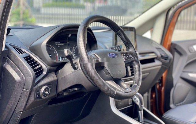 Cần bán Ford EcoSport sản xuất năm 2018 còn mới, 555tr7