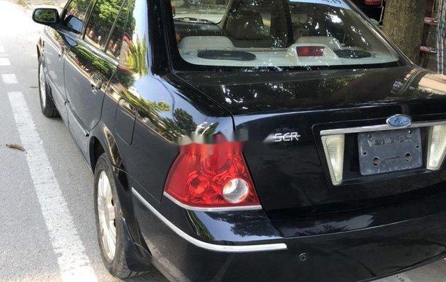 Bán ô tô Ford Laser đời 2005, màu đen còn mới, giá 170tr4