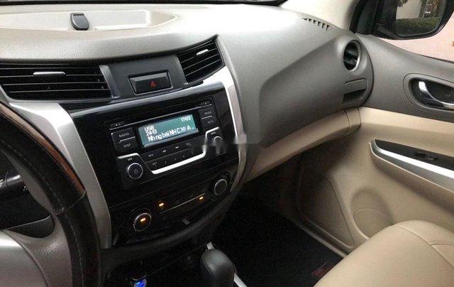 Cần bán Nissan Navara đời 2016, màu cam, xe nhập, giá 469tr6