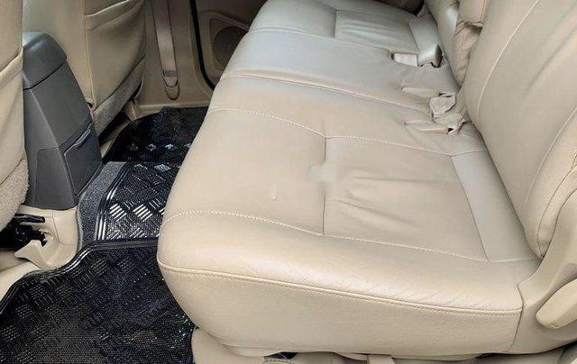 Cần bán xe Toyota Fortuner đời 2013, giá chỉ 605tr2