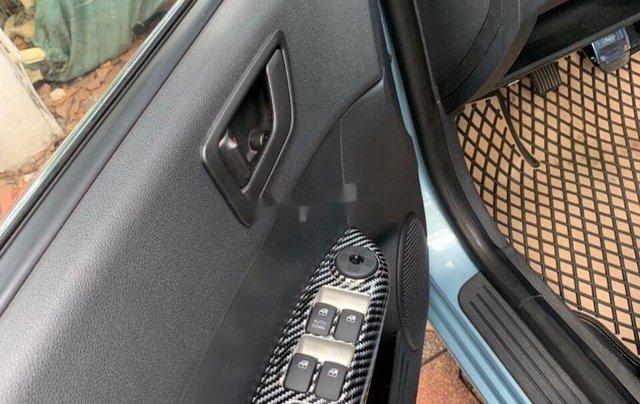 Xe Hyundai Getz sản xuất năm 2010, nhập khẩu còn mới4