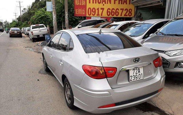Bán Hyundai Elantra năm sản xuất 2009, nhập khẩu còn mới3