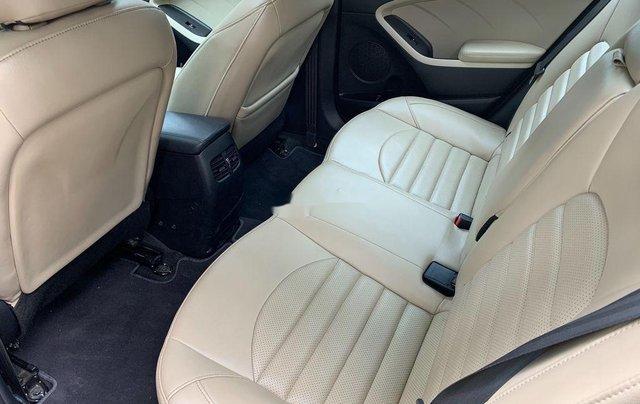 Cần bán xe Kia Cerato AT năm sản xuất 2017, xe chính chủ còn mới, động cơ ổn định9