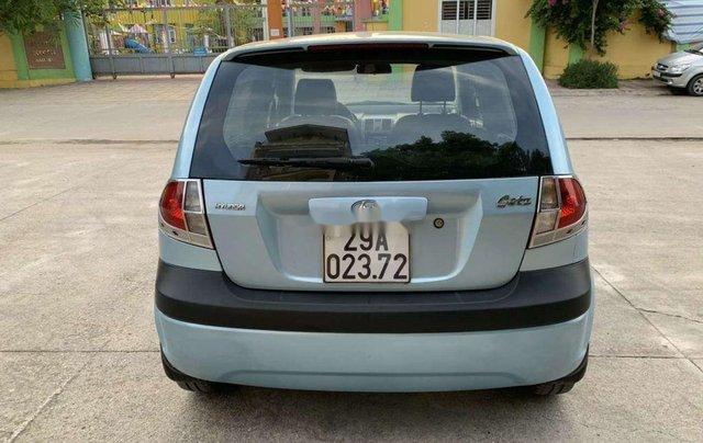 Bán Hyundai Getz năm sản xuất 2010, nhập khẩu chính chủ, 165tr10