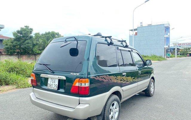 Cần bán gấp Toyota Zace đời 20034