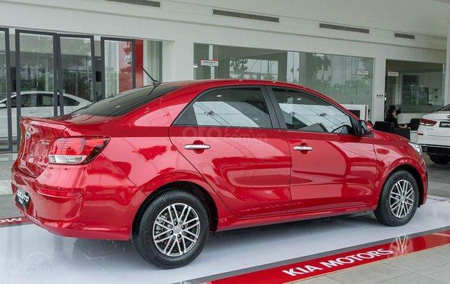 Bán gấp Kia Soluto 2020 all new - giao xe ngay đủ màu - giá tốt tháng 9 - nhiều ưu đãi kèm quà tặng khủng1