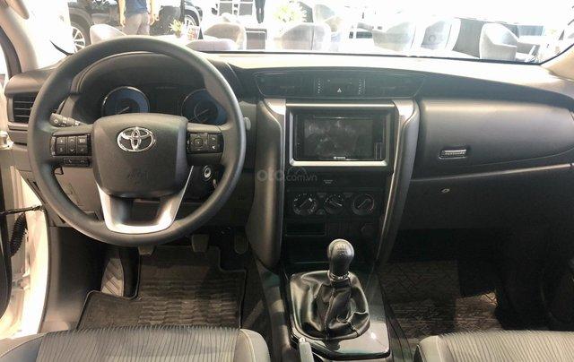 Toyota Fortuner model 2021 đủ màu giao ngay, chỉ 255tr là có xe4