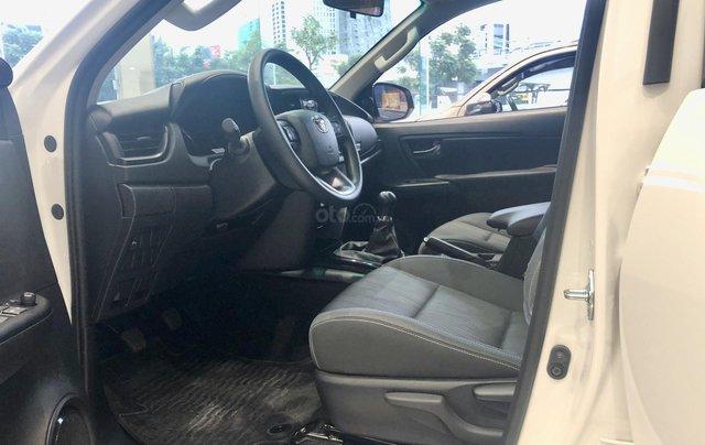 Toyota Fortuner model 2021 đủ màu giao ngay, chỉ 255tr là có xe5