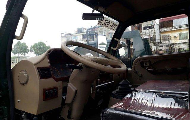 Đại lý bán xe tải ben Hoa Mai 3 tấn tại Hải dương, Hưng Yên, Bắc Ninh2