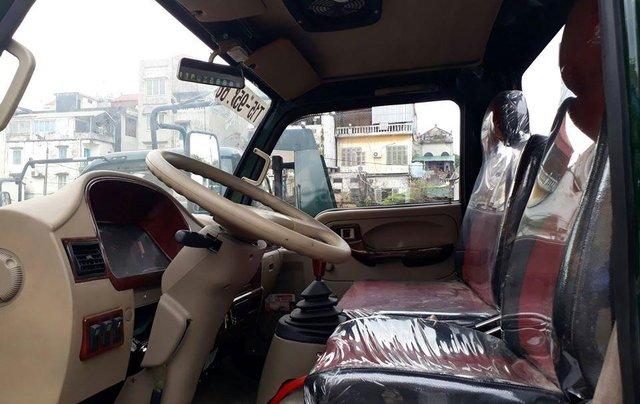Đại lý bán xe tải ben Hoa Mai 3 tấn tại Hải dương, Hưng Yên, Bắc Ninh1