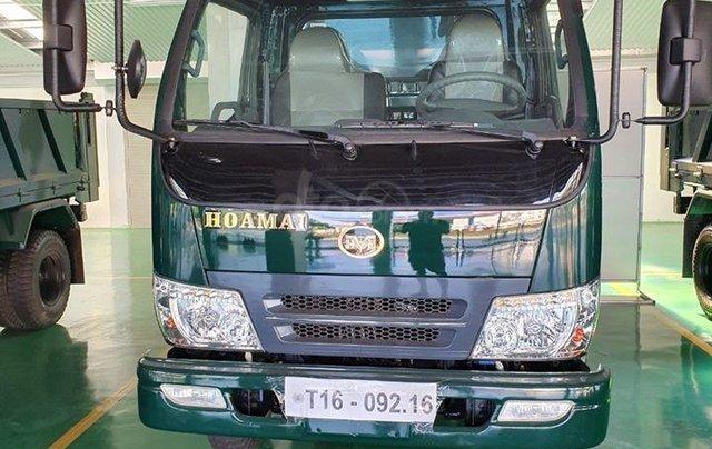 Đại lý bán xe tải ben Hoa Mai 3 tấn tại Hải dương, Hưng Yên, Bắc Ninh5