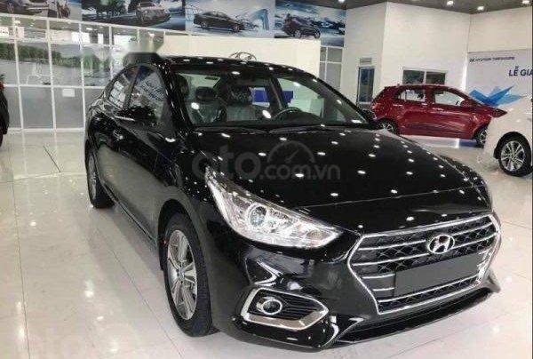 Hyundai Accent 2020 trả trước 20% nhận xe ngay1