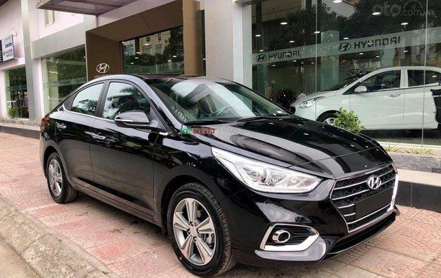 Hyundai Accent 2020 trả trước 20% nhận xe ngay4