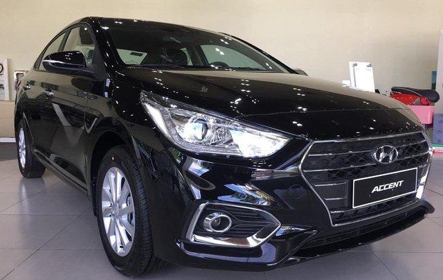 Hyundai Accent 2020 trả trước 20% nhận xe ngay2