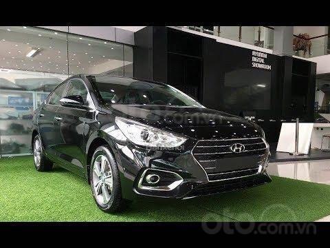 Hyundai Accent 2020 trả trước 20% nhận xe ngay3