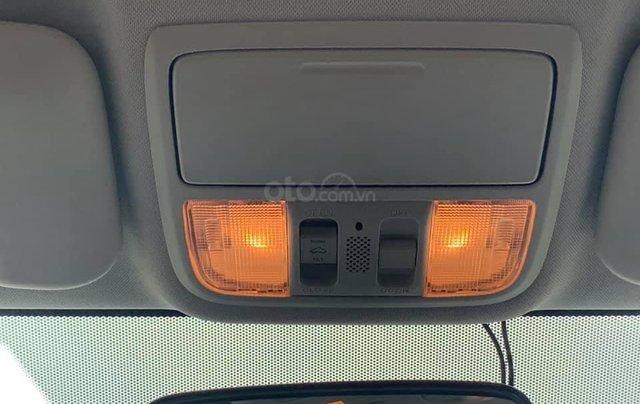 Bán Honda CRV bản 2.4 đời 2014 màu trắng8