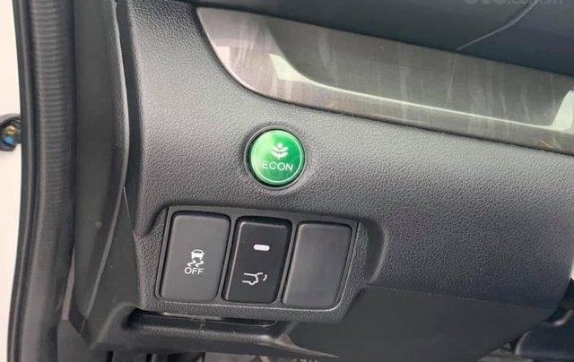 Bán Honda CRV bản 2.4 đời 2014 màu trắng11