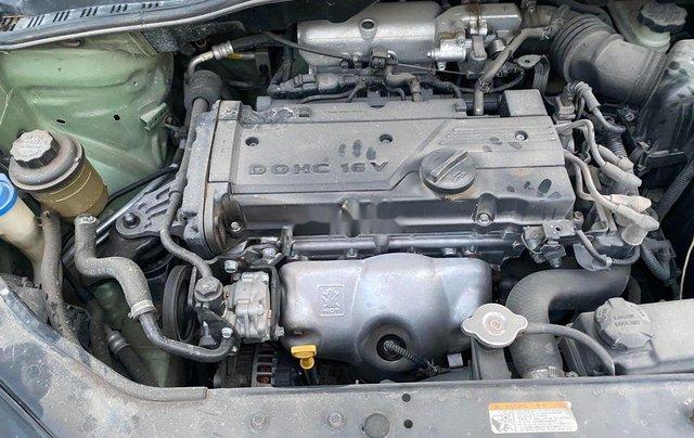Cần bán gấp Hyundai Getz đời 2010, nhập khẩu nguyên chiếc chính chủ giá cạnh tranh11