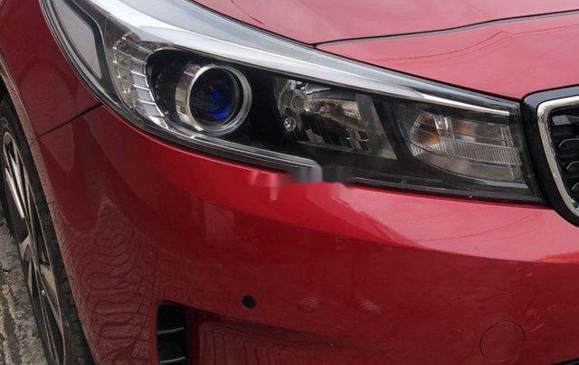 Cần bán xe Kia Cerato sản xuất 2017, xe chính chủ giá mềm, động cơ hoạt động tốt4