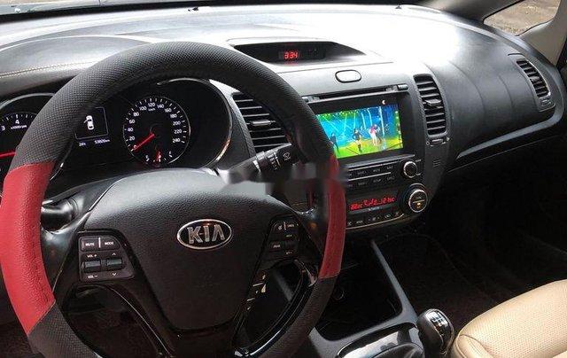 Bán Kia Cerato MT năm 2016, xe giá thấp, chính chủ sử dụng còn mới, động cơ ổn định2