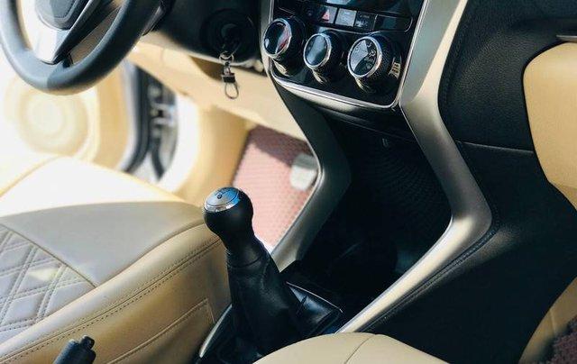 Bán Toyota Vios đời 2018, màu bạc, 410 triệu9