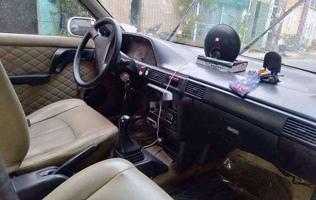 Bán Mazda 323 đời 1995, màu trắng, nhập khẩu nguyên chiếc2