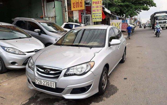 Bán Hyundai Elantra năm sản xuất 2009, nhập khẩu còn mới1