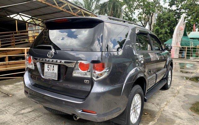 Cần bán xe Toyota Fortuner đời 2013, giá chỉ 605tr3