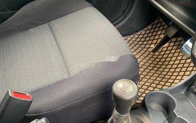 Xe Hyundai Getz sản xuất năm 2010, nhập khẩu còn mới2