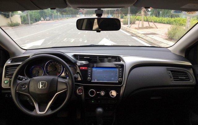 Cần bán xe Honda City 1.5CVT sản xuất năm 2016, xe chính chủ còn mới, giá thấp8