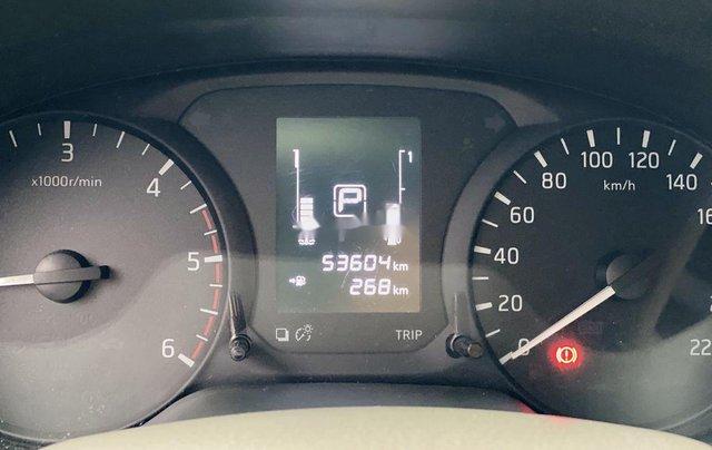 Cần bán Nissan Navara đời 2016, màu cam, xe nhập, giá 469tr7