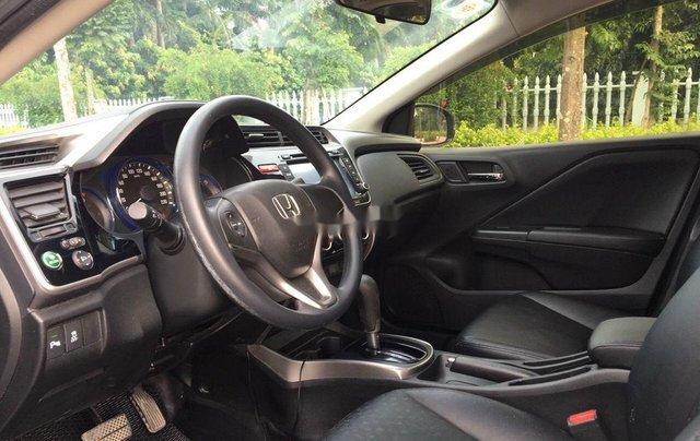 Cần bán xe Honda City 1.5CVT sản xuất năm 2016, xe chính chủ còn mới, giá thấp5