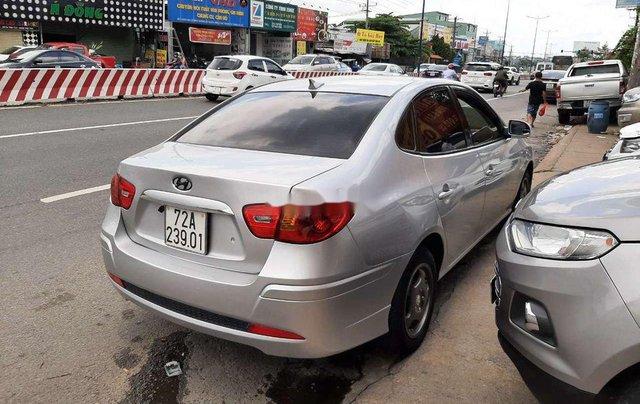 Bán Hyundai Elantra năm sản xuất 2009, nhập khẩu còn mới6