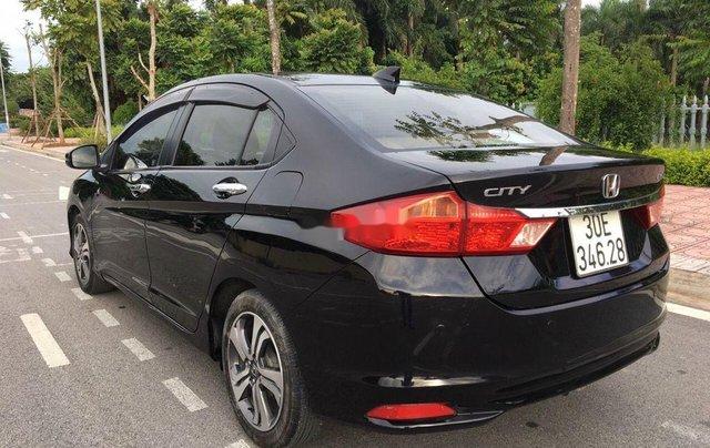 Cần bán xe Honda City 1.5CVT sản xuất năm 2016, xe chính chủ còn mới, giá thấp3