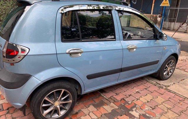 Xe Hyundai Getz sản xuất năm 2010, nhập khẩu còn mới0