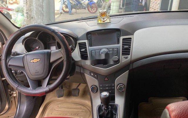 Bán gấp chiếc Chevrolet Cruze 2013 số sàn, xe một đời chủ duy nhất5