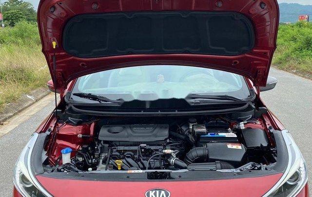 Cần bán lại xe Kia Cerato năm 2018, màu đỏ, 550 triệu5