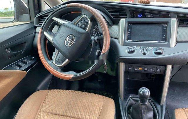 Cần bán lại xe Toyota Innova sản xuất năm 2018, nhập khẩu còn mới7