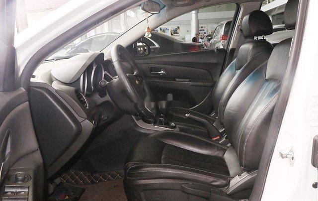 Cần bán nhanh với giá thấp chiếc Chevrolet Cruze LT 1.6MT đời 2017, xe chính chủ5