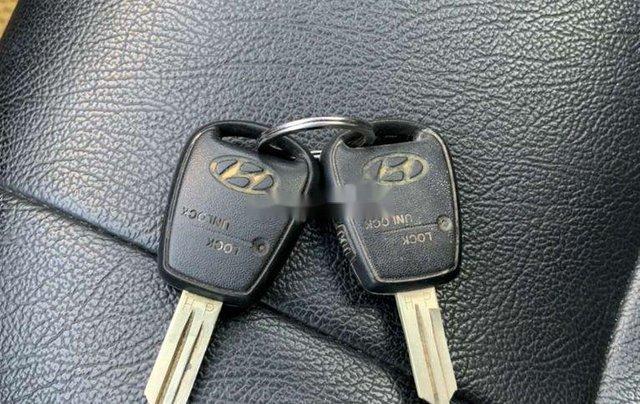 Bán Hyundai Getz năm sản xuất 2010, nhập khẩu chính chủ, 165tr7