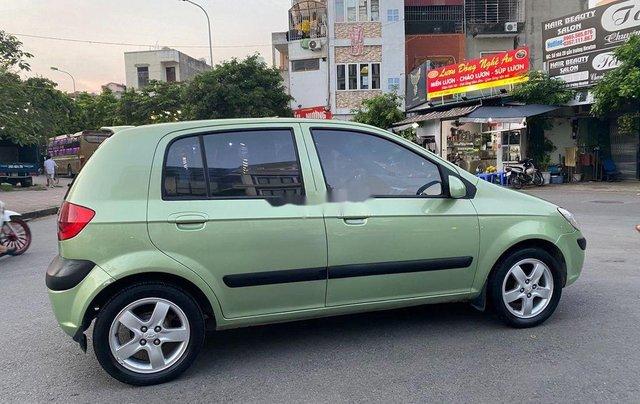 Cần bán gấp Hyundai Getz đời 2010, nhập khẩu nguyên chiếc chính chủ giá cạnh tranh1
